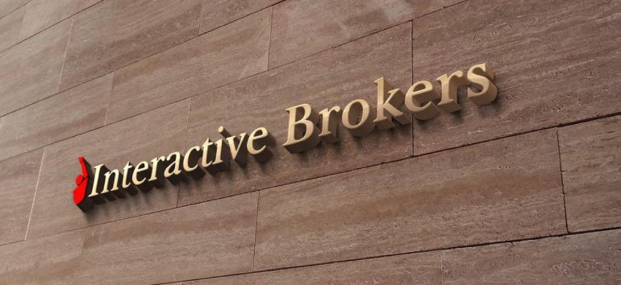 interactive brokers 5