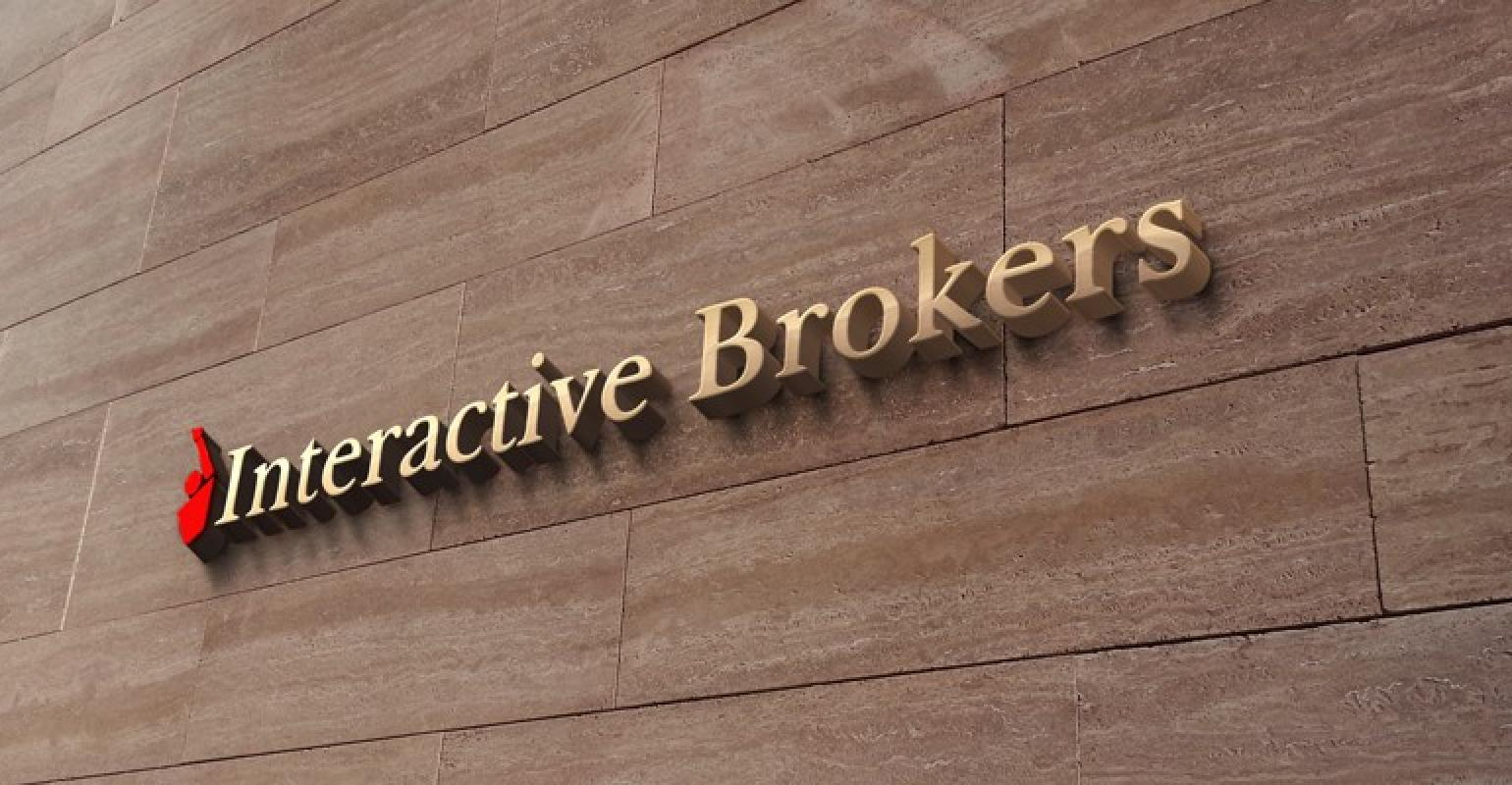 interactive brokers 15